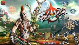 World of Khaos软件截图0