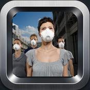 全球空气污染指数