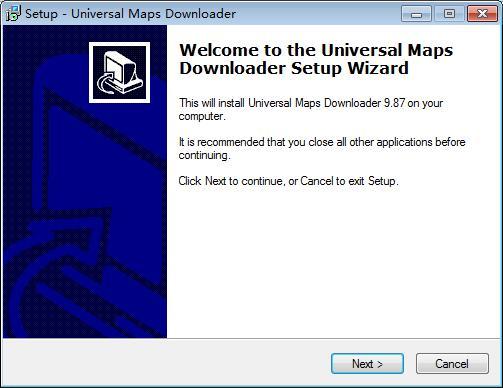 Universal Maps Downloader(通用地图下载工具)下载