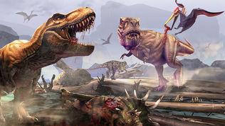 夺命侏罗纪软件截图0