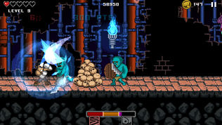 Punch Quest软件截图1