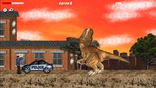 真实恐龙世界软件截图1