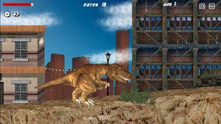 真实恐龙世界软件截图2