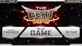 BEAT MP3软件截图2