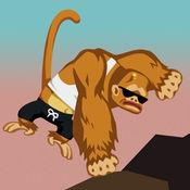 掘地大猩猩