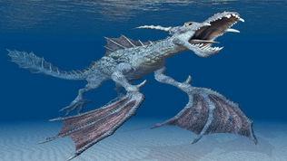 海龙鲨鱼攻击软件截图2
