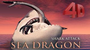 海龙鲨鱼攻击软件截图0