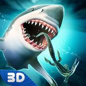 巨齿鲨模拟器3D
