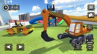 水上乐园建设Sim 3D软件截图0