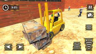 水上乐园建设Sim 3D软件截图2