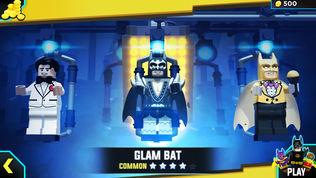 The LEGO? Batman Movie Game