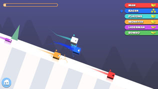 Ice Racing.io软件截图1