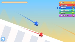 Ice Racing.io软件截图2