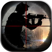 射击?狙击英雄:最新热血枪战游戏