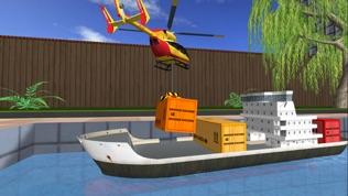 Helidroid 3B : 3D RC 直升机软件截图0