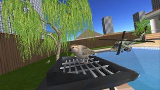 Helidroid 3B : 3D RC 直升机软件截图2