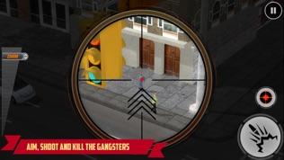 美国狙击手刺客大佬3D杀人游戏软件截图1