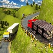 越野大号卡车模拟器3D