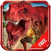 Dinosaur Fighting Game | T