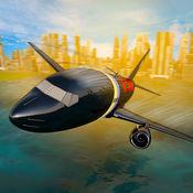 飞行员3D飞行模拟器20