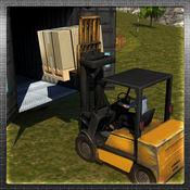 至尊货运卡车司机及叉车吊车司机游戏