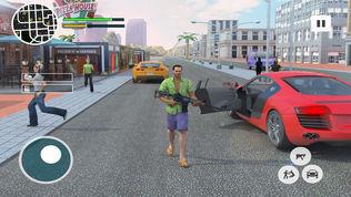 流氓 市 迈阿密 犯罪 汽车软件截图0
