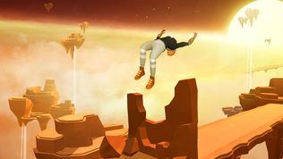 Sky Dancer: Free Falling软件截图1