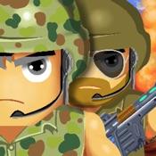 特种兵:部队士兵突击队