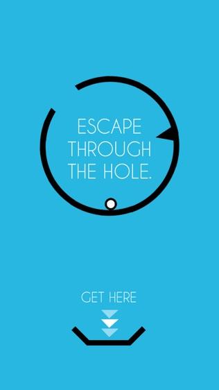 Shape Escape!软件截图0