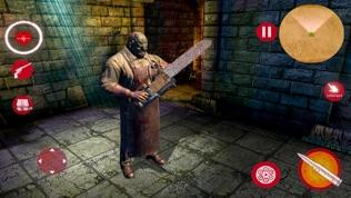 恐怖城堡恐怖逃生3D软件截图0