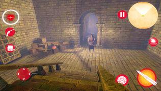 恐怖城堡恐怖逃生3D软件截图2