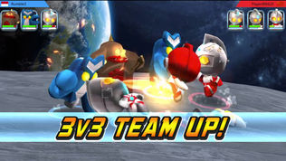 Ultraman Rumble3软件截图0
