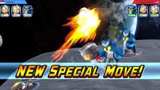 Ultraman Rumble3软件截图1