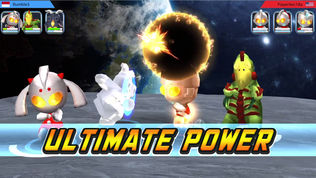 Ultraman Rumble3软件截图2