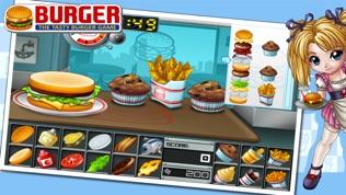 汉堡 (Burger)软件截图0