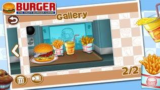 汉堡 (Burger)软件截图1