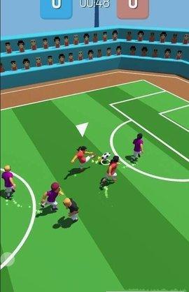 进球大师3D游戏软件截图2