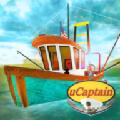 钓鱼模拟器游戏