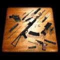 武器拆卸模拟器3D游戏