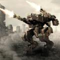 机器人战场游戏