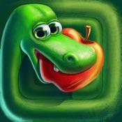 蛇游戏3D