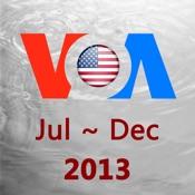 VOA听力2013下