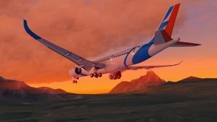 Flight Sim 18软件截图1