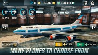 Flight Sim 18软件截图2