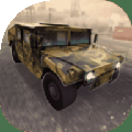 反恐突击队模拟武装运输游戏