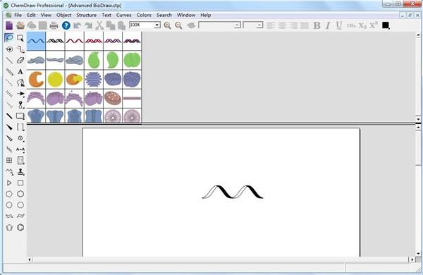 化学结构式绘图编辑软件(ChemDrawStd)下载