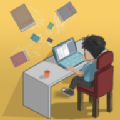 网络小说家模拟完整版