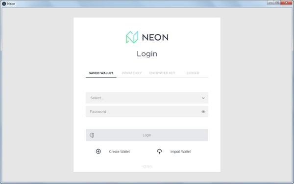Neon(区块链钱包)下载