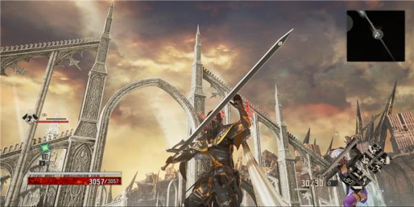 噬血代码刀剑神域桐人武器MOD下载