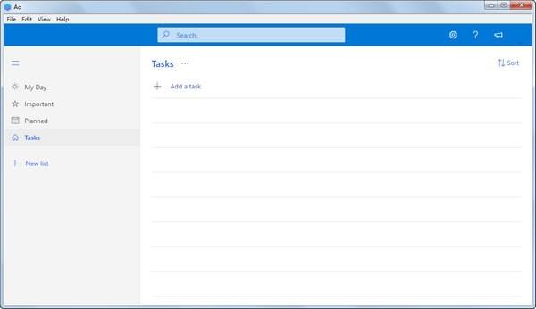 Ao(任务清单软件)下载